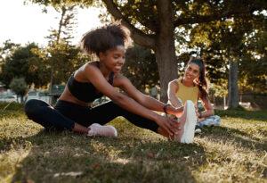 Enjoy the park near your Acton home