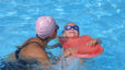 Take swim lessons near your Palmdale West home
