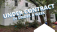 Under contract in under a week! 22 Regents Court!