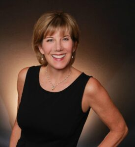 Sheri Nixon