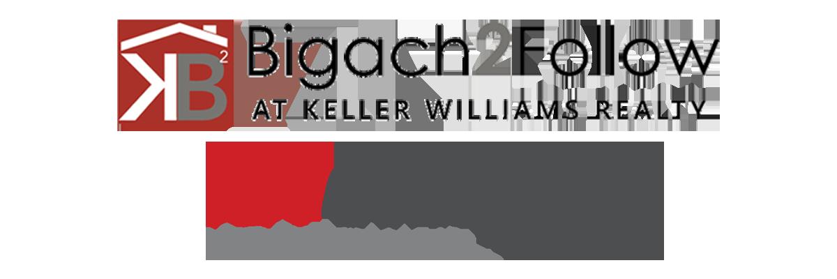 Bigach2Follow with Keller Williams Realty