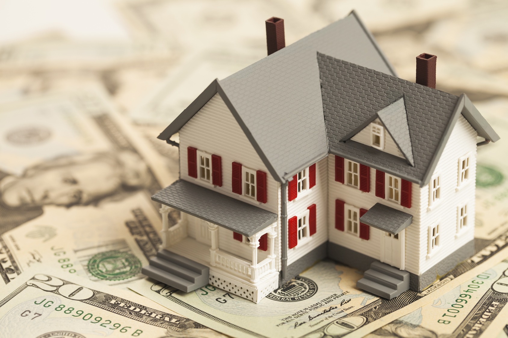 What is Your Home Worth Today?