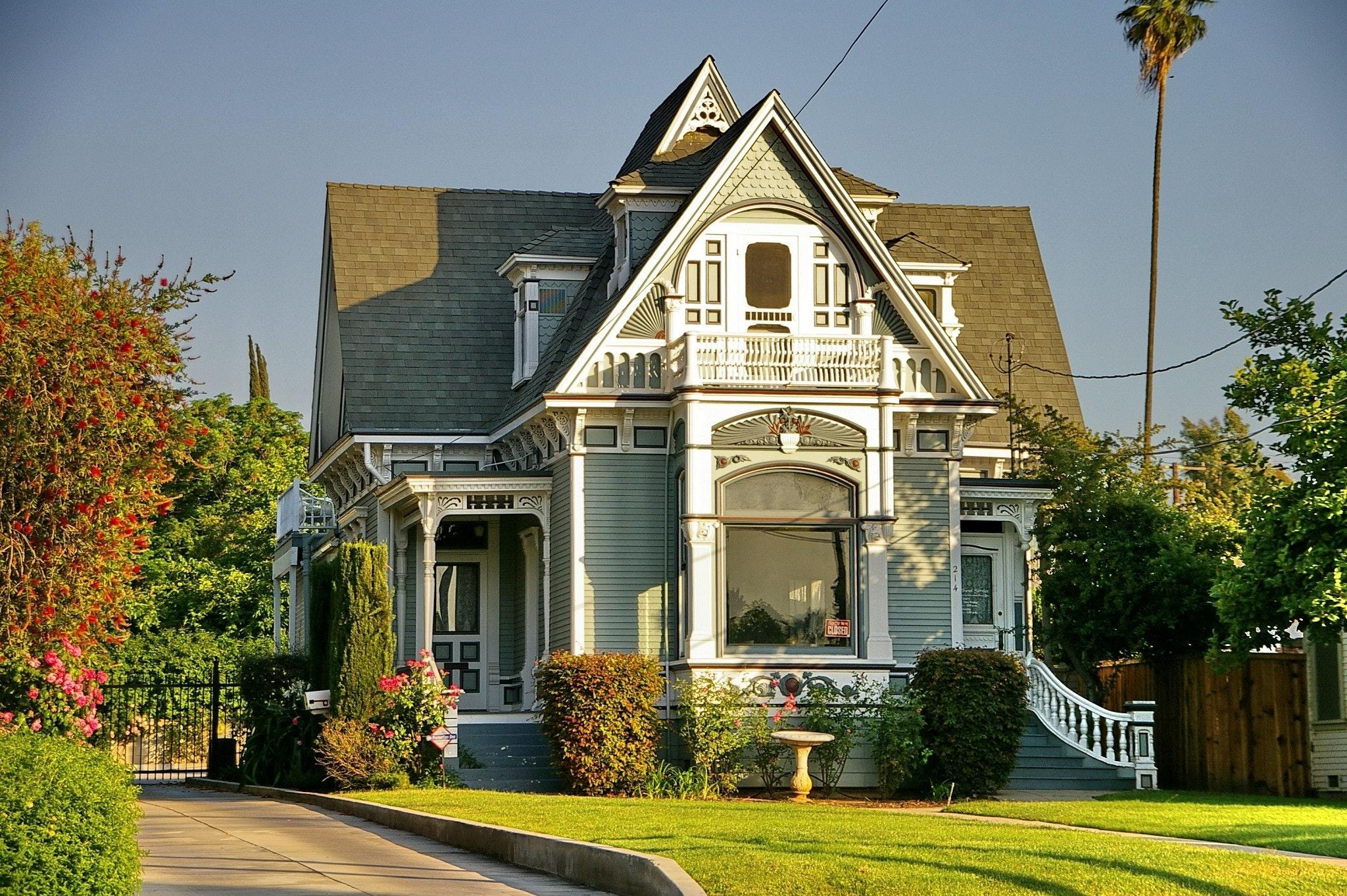Alpharetta real estate