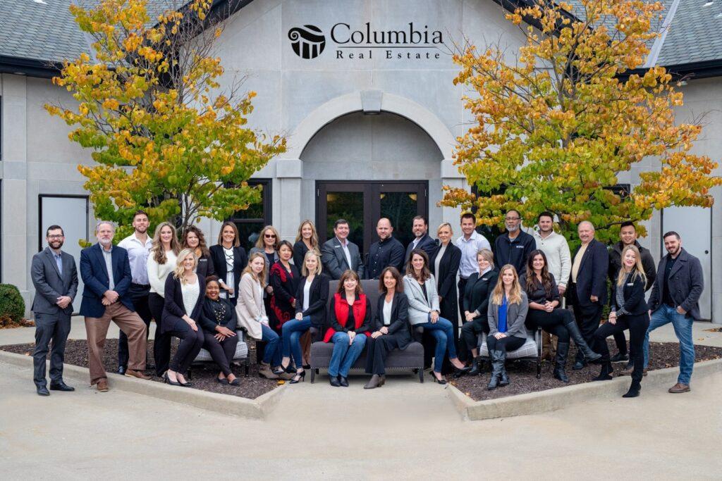 Columbia Real Estate Team