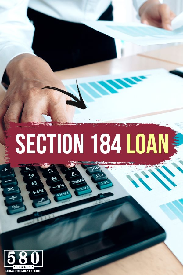 Section 184 Loan