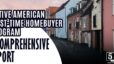 Native American First-time Homebuyer Program - A Comprehensive Report