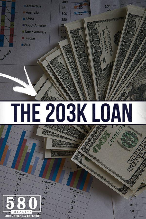 The 203k Loan