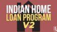 Indian Home Loan Program v2