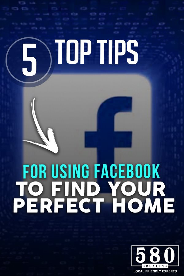 5 Top Tips for Using Facebook to Find Your Perfect Home
