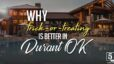 Why Trick-or-Treating is Better in Durant OK