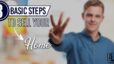 3 Basic Steps to Sell Your Home