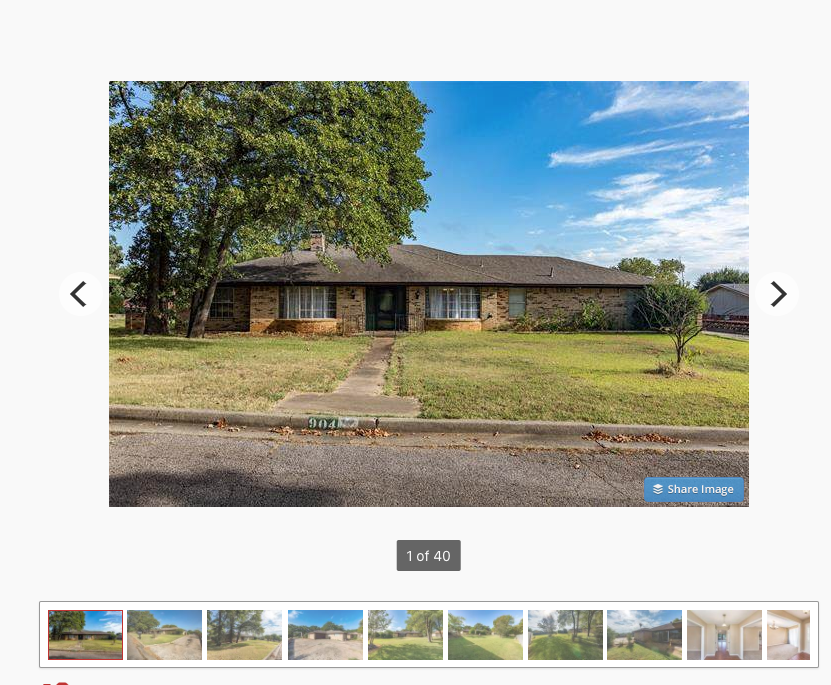 904 Briarwood Durant OK 74701 Pictures