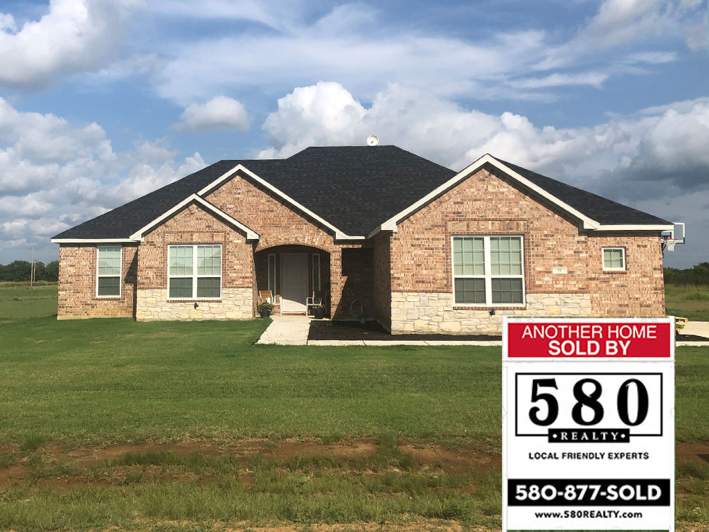 SOLD - 75 Paralee Durant OK 74701