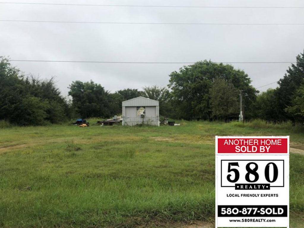 SOLD - 19516 County Road 1480 Ada OK 74844
