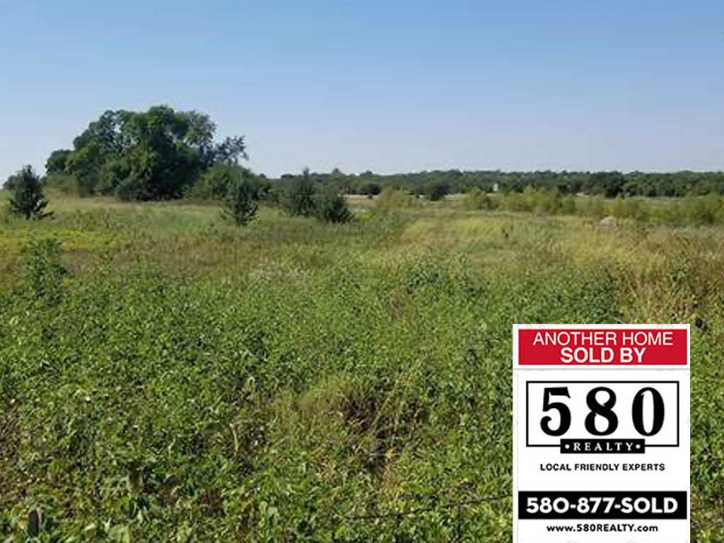SOLD - 000 Cemetery Road Durant OK 74701