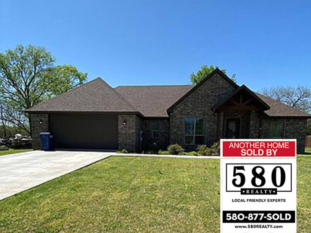 SOLD 100 Brothers Way Durant Oklahoma 74701