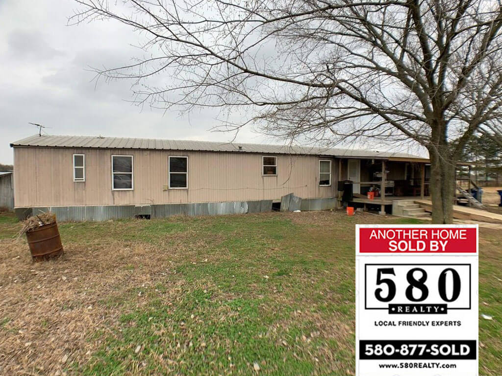 SOLD-341 S Rodgers Durant Oklahoma 74701