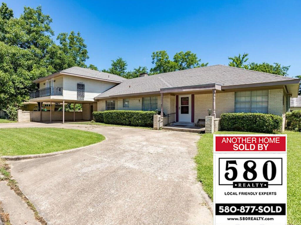 SOLD-903 N 6th Durant Oklahoma 74701