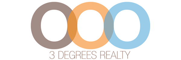 3 Degrees Realty