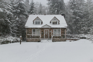 Investing in curb appeal helps to sell your home