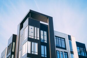 The shortage of rental housing is causing an imbalance of demand at the entry level of the purchase market