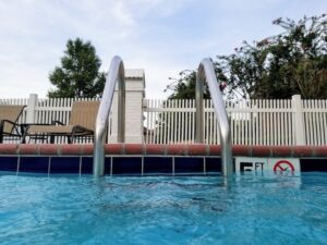 HOA's can give you access to amenities