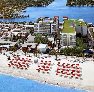 Costa Hollywood Oceanfront Real Estate - Green Realty Properties - 954-667-7253