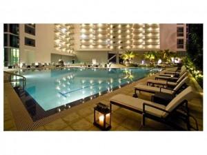 MarinaBlue Pool View, Green Realty Properties - 954-667-7253
