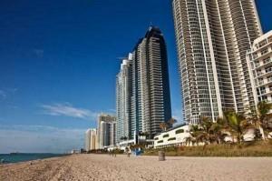 Miami Beach Ocean Front Condos