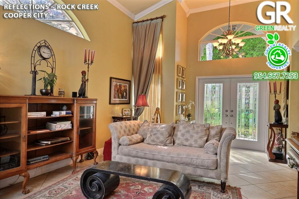 Reflections in Rock Creek - Cooper City 3
