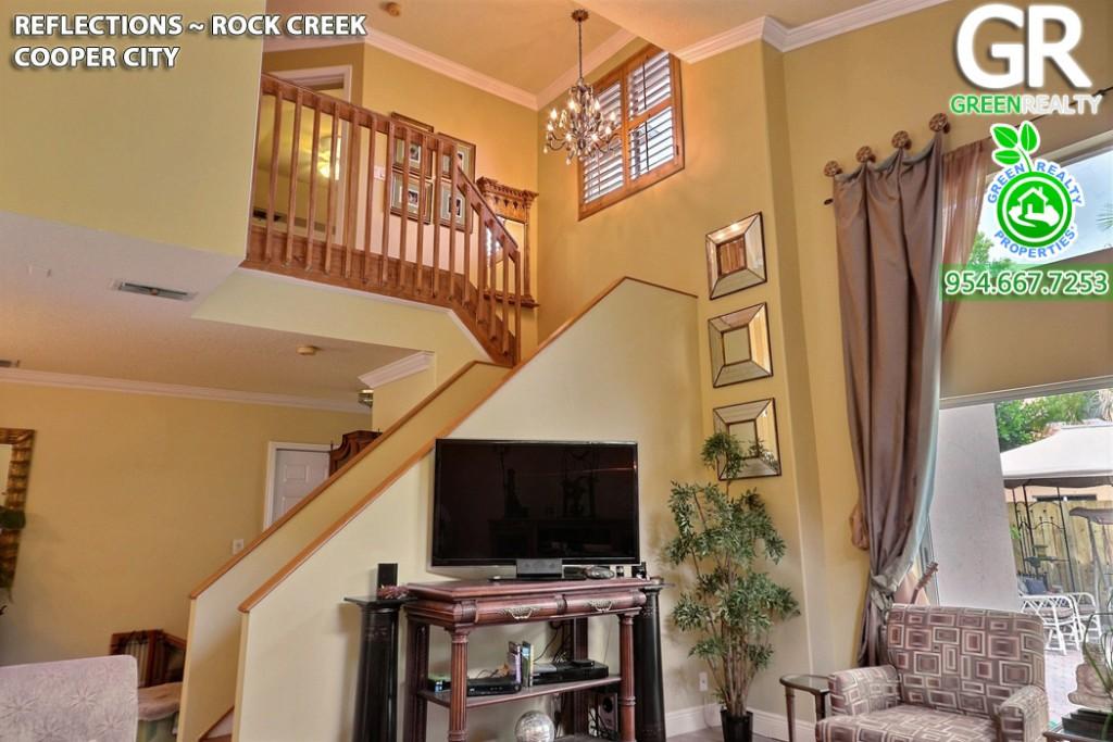 Reflections in Rock Creek - Cooper City 5