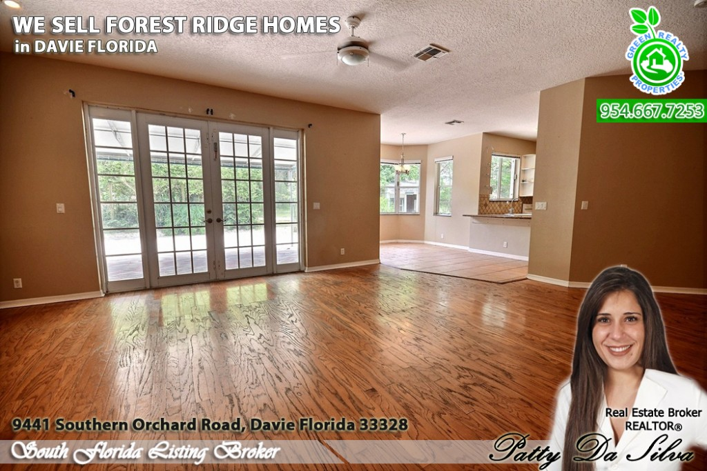 9441 Southern Orchard - Forest Ridge in Davie - SOLD 6