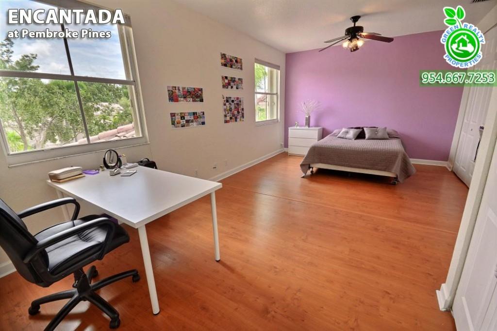 Encantada - Pembroke Pines Florida Homes 22