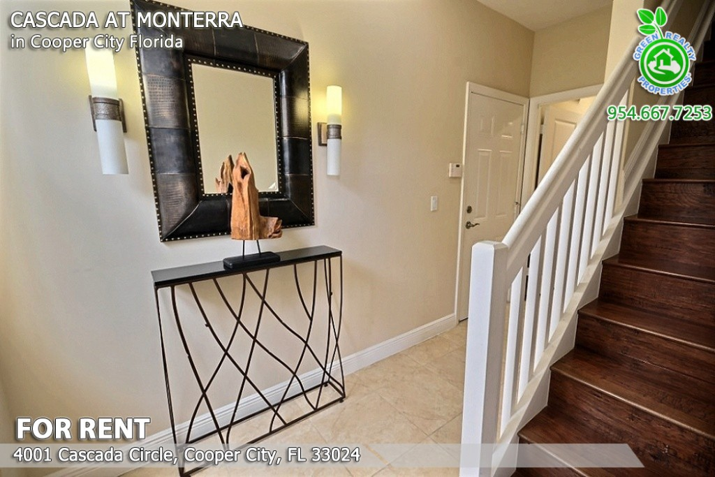 Cooper City Monterra Homes