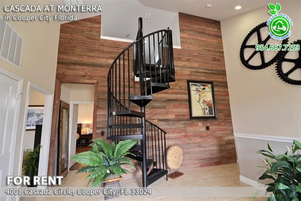 Monterra Cooper City FL