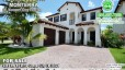 Home with Salt Water Pool in Monterra Cooper City for Sale