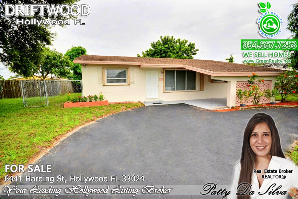 6441 Harding St Hollywood FL 33024