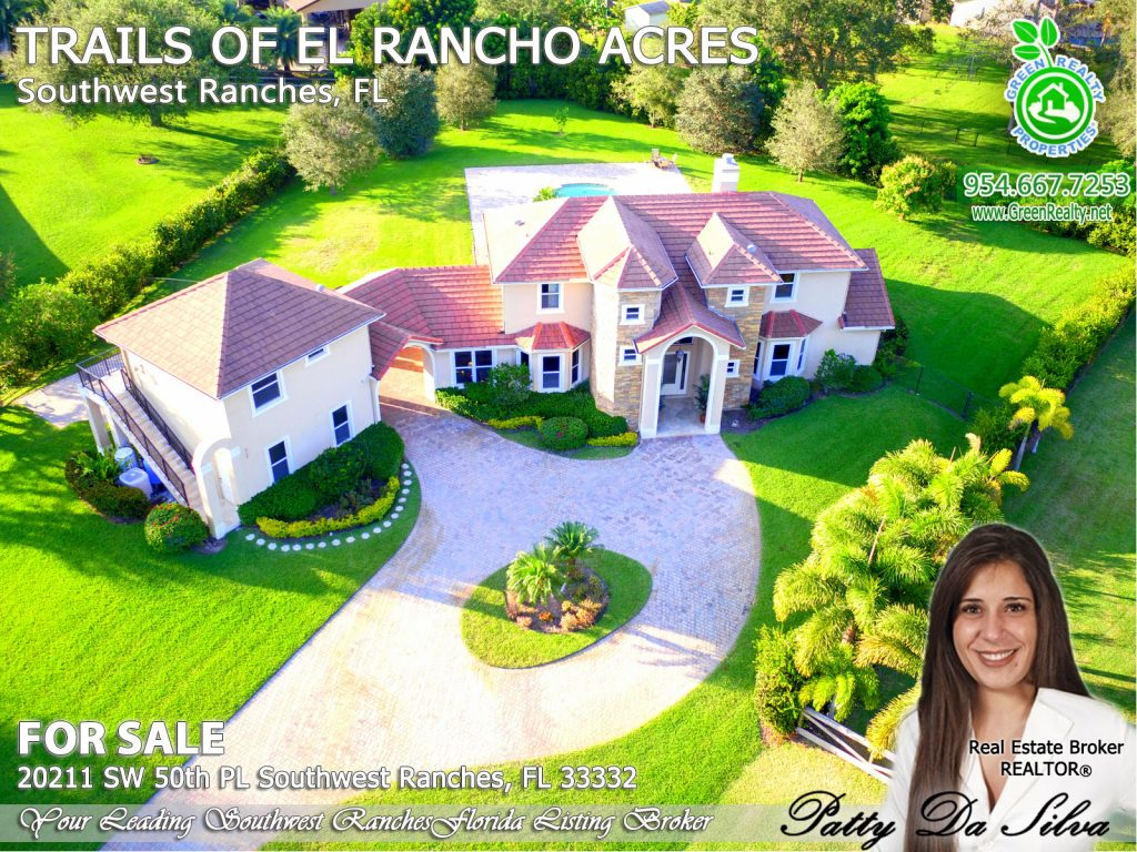 southwest-ranches-florida-listing-broker-patty-da-silva-no-one-sells-your-home-more-intelligently