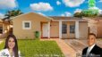 Lovely 3/2 home in Country Lake, Hialeah