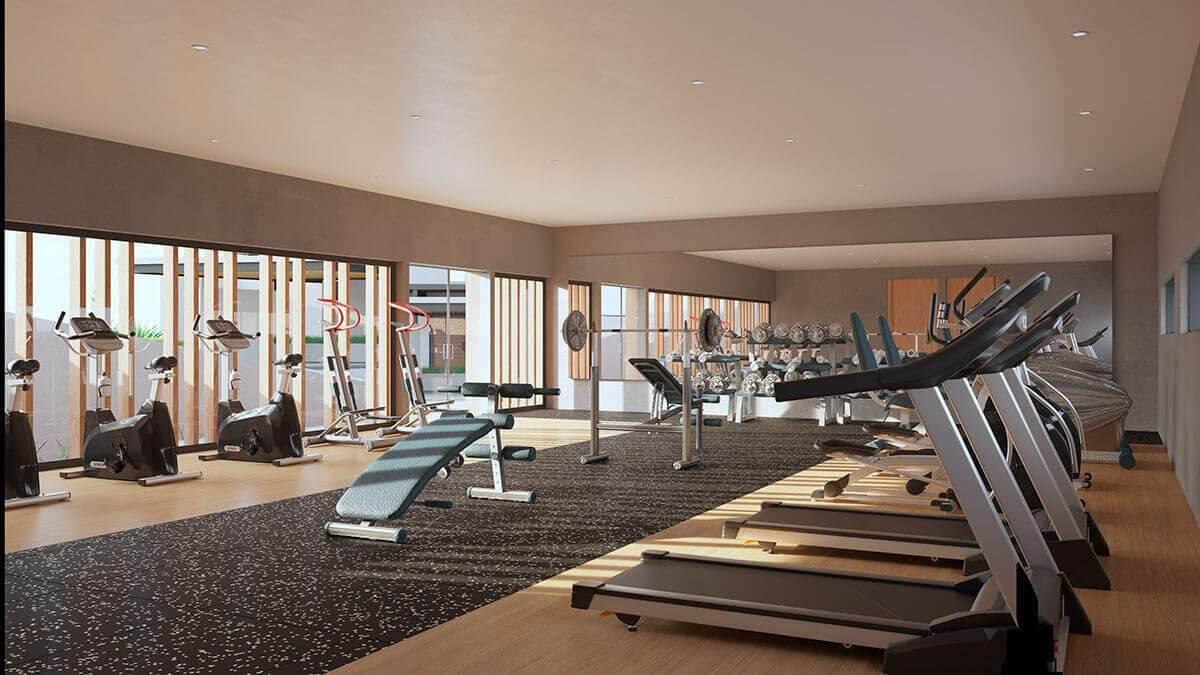 arcomar gym