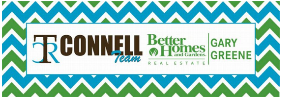 Connell Team with Better Homes and Gardens, Gary Greene