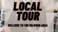 Milwood Neighborhood Tour