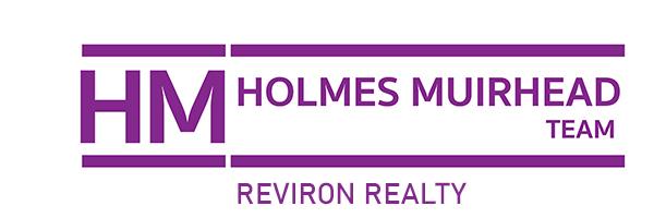 Holmes Muirhead Team at Reviron Realty