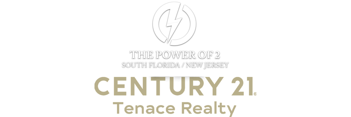 The Power of 2 | Century 21 Tenace Realty