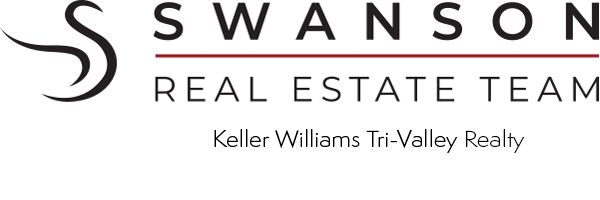 Swanson Real Estate Team | Keller Williams Tri-Valley Realty