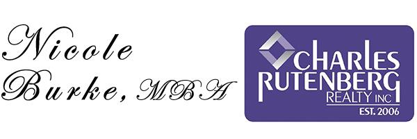 Nicole Burke, MBA | Charles Rutenberg Realty