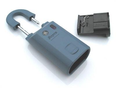 Electronic Supra Key Box