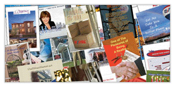 Just Listed Post Cards