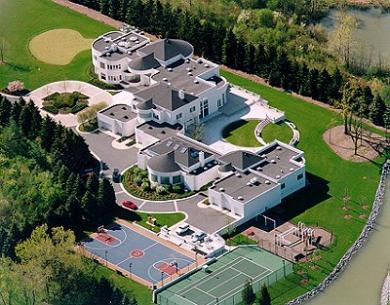 Brilliant Want To Buy Michael Jordans Home Video Utah Real Home Interior And Landscaping Ologienasavecom