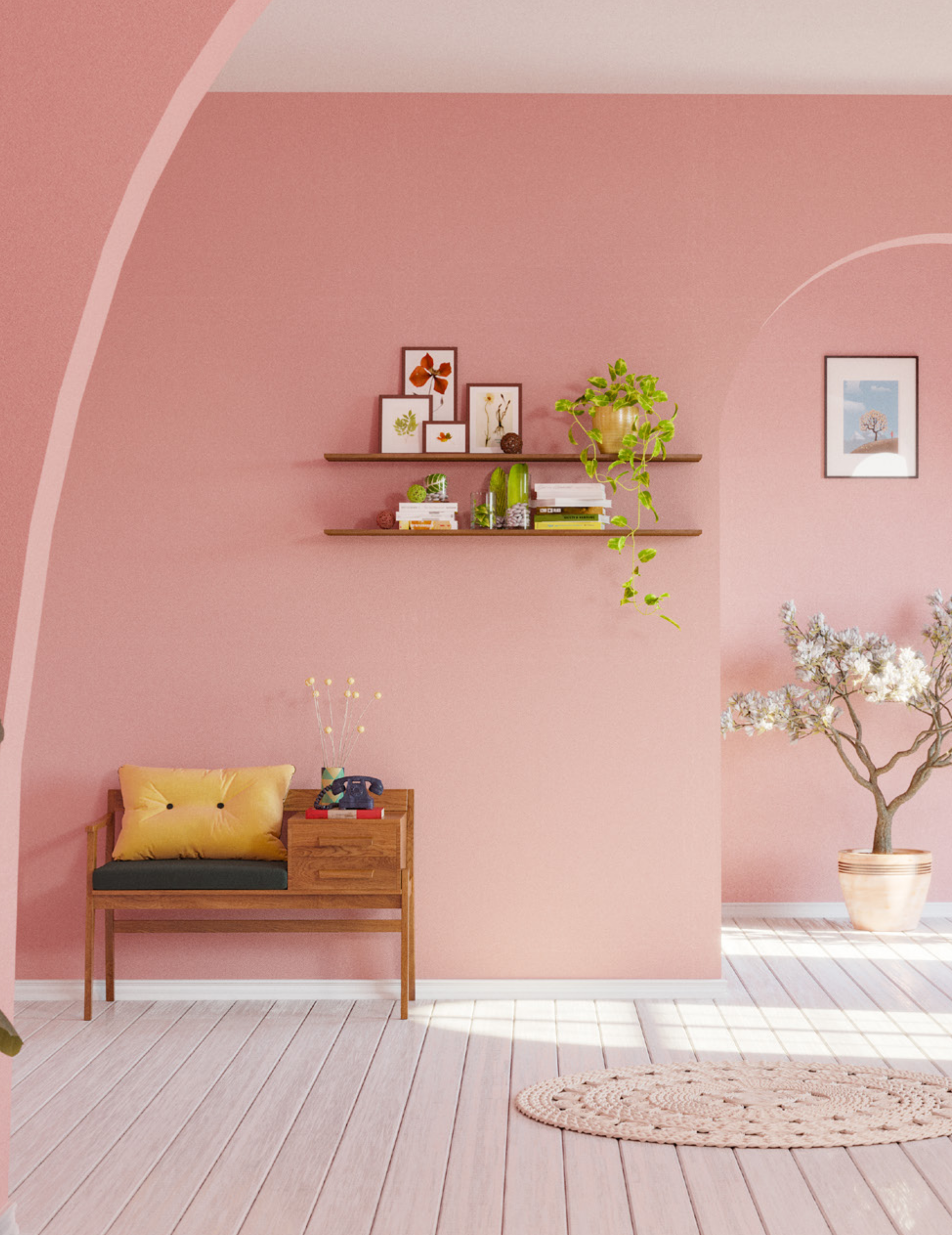 Top Home Decor Trends To Try This Year